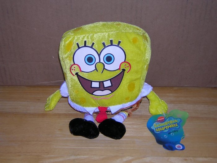 Spongebob Doll
