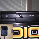 Koss 6 Disk Cd Changer With Fm Modulator