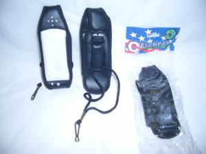 Premium Cell Phone Leader Bag