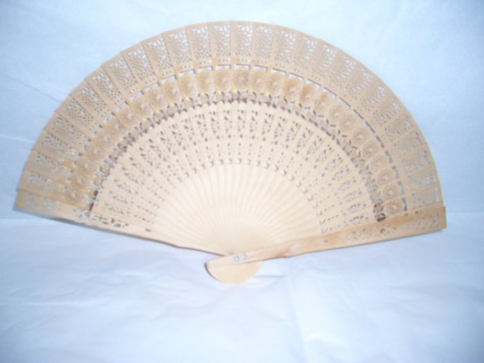 Sandalwood Fan  (Flowers)