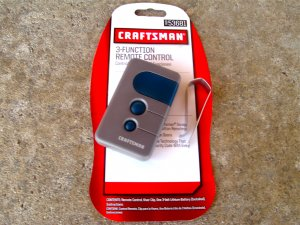 craftsman sears remote 13953681b garage door opener 53681b 973lm 953cb liftmaster