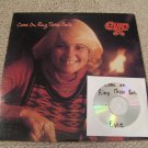 Come on Ring Those Bells LP & CD Evie Tornquist Karlsson Rare Christmas