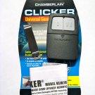 Chamberlain Clicker Remote KLIK1U Garage Door Opener Universal Control Liftmaster Craftsman 375LM