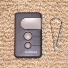 Craftsman Sears Remote 139.53879 Garage Door Opener Control 53879 81LM 850CB 853CB Liftmaster Used