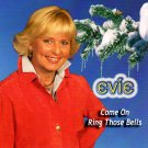 Come on Ring Those Bells CD Evie Tornquist Karlsson Rare Christmas CD