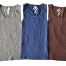 Fornia Women's 3 Pack Tank Tops in Assorted Colors
