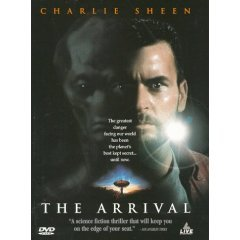 The Arrival - BRAND NEW DVD FACTORY SEALED