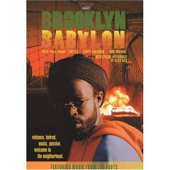 Brooklyn Babylon - BRAND NEW DVD FACTORY SEALED