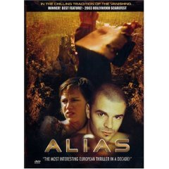 Alias - BRAND NEW DVD FACTORY SEALED
