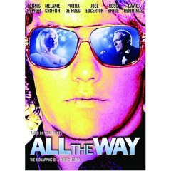 All The Way - BRAND NEW DVD FACTORY SEALED