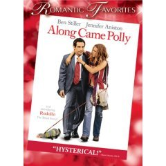Along Came Polly - BRAND NEW DVD FACTORY SEALED