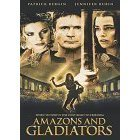 Amazons and Gladiators - BRAND NEW DVD FACTORY SEALED