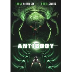 Antibody - BRAND NEW DVD FACTORY SEALED