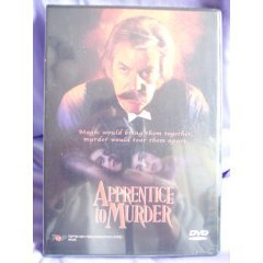 Apprentice to Murder - BRAND DVD FACTORY SEALED