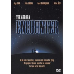 Aurora Encounter - BRAND NEW DVD FACTORY SEALED