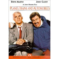Planes, Trains and Automobiles NEW DVD FACTORY SEALED