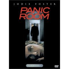 Panic Room NEW DVD FACTORY SEALED