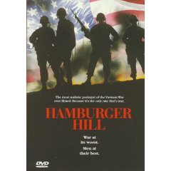 Hamburger Hill NEW DVD FACTORY SEALED