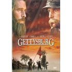Gettysburg NEW DVD FACTORY SEALED