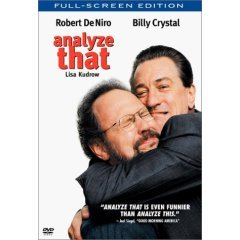 Analyze That NEW DVD FACTORY SEALED
