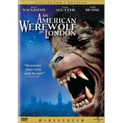 An American Werewolf in London NEW DVD FACTORY SEALED