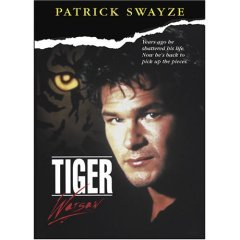 Tiger Warsaw NEW DVD FACTORY SEALED