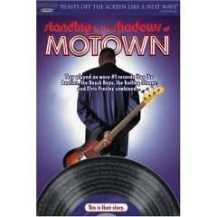 Standing In The Shadows of Motown NEW DVD FACTORY SEALED