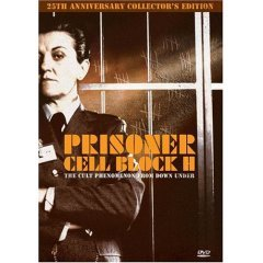 Prisoner Cell Block H Set 1 NEW DVD BOX SET FACTORY SEALED
