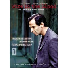 Wire In The Bood Season 1 NEW DVD BOX SET FACTORY SEALED