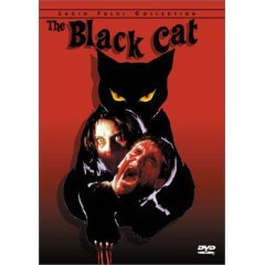 The Black Cat NEW DVD FACTORY SEALED