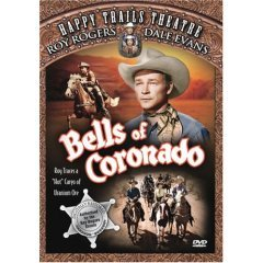 Bells of Coronado NEW DVD FACTORY SEALED