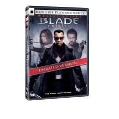Blade Trinity (New DVD Full Screen/Widescreen)