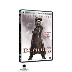 Blade II NEW DVD FACTORY SEALED
