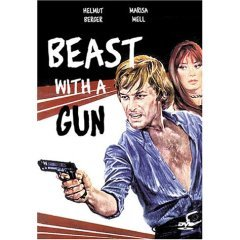 Beast With A Gun NEW DVD FACTORY SEALED