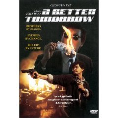 A Better Tomorrow NEW DVD FACTORY SEALED