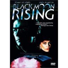 Black Moon Rising NEW DVD FACTORY SEALED