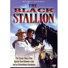 Black Stallion NEW DVD FACTORY SEALED
