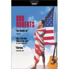 Bob Roberts NEW DVD FACTORY SEALED