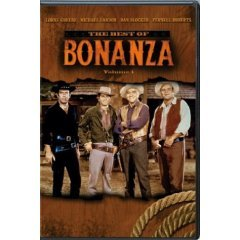 Bonanza The Fear Merchants NEW DVD FACTORY SEALED