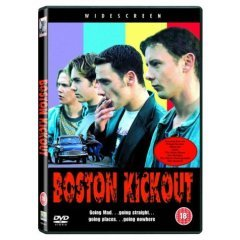 Boston Kickout NEW DVD FACTORY SEALED
