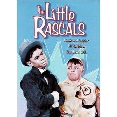 Little Rascals - Hook & Ladder, Hi Neighbor, Sundown Ltd. NEW AND SEALED