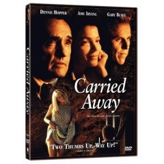 Carried Away NEW DVD FACTORY SEALED