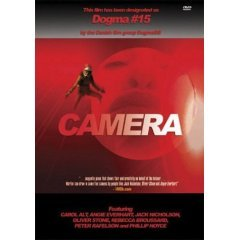 Camera NEW DVD FACTORY SEALED