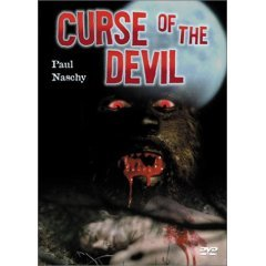 Curse of the Devil NEW DVD FACTORY SEALED