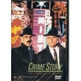 Crime Story NEW DVD FACTORY SEALED