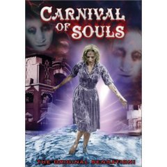 Carnival of Souls NEW DVD FACTORY SEALED