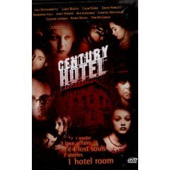 Century Hotel NEW DVD FACTORY SEALED