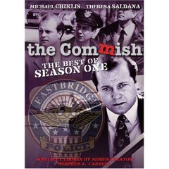 The Commish Best of Season 1 NEW DVD FACTORY SEALED