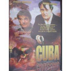 Cuba Crossing NEW DVD FACTORY SEALED