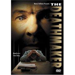 Deathmaker - NEW DVD FACTORY SEALED